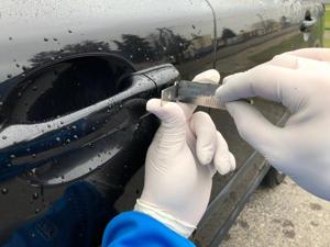 Otwieranie samochodów
